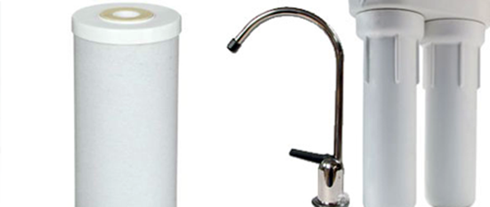 Water Filtration Plumber